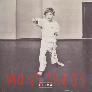 Monstruos album