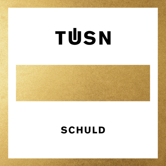 Album cover for Schuld by Tüsn