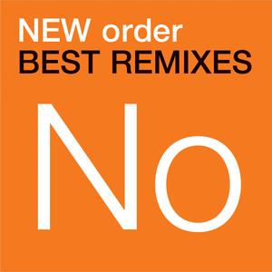 New Order True Faith cover