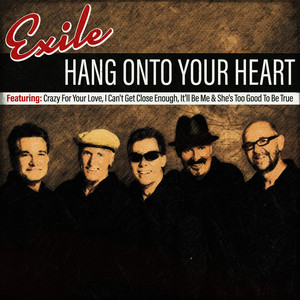 Hang Onto To Your Heart album
