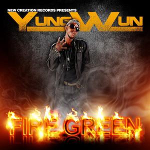 Fire Green - Single