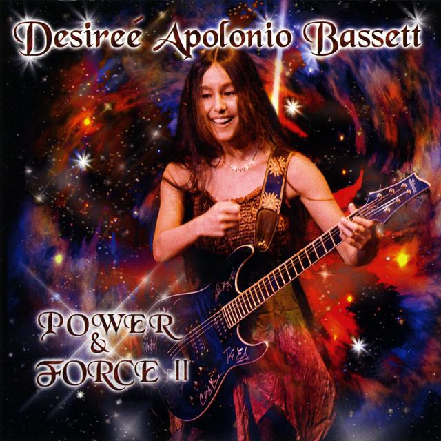 Desiree' Apolonio Bassett