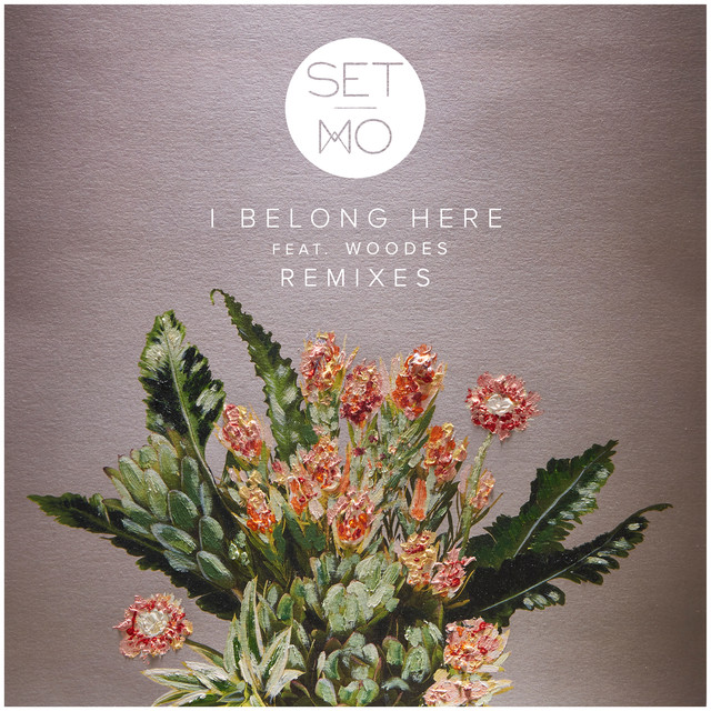 I Belong Here (Remixes)