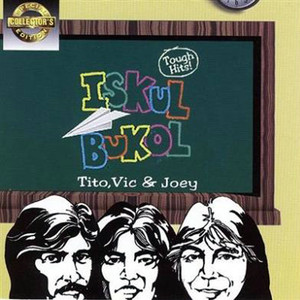 Sce: iskul bukol - Tito, Vic and Joey
