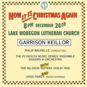 Now It Is Christmas Again album