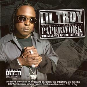 Paperwork album