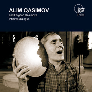 Alim Qasimov and Fargana Qasimova: Intimate Dialogue Albümü