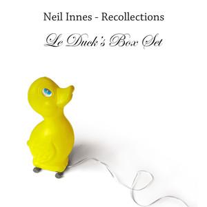 Recollections: Le Duck's Box Set album