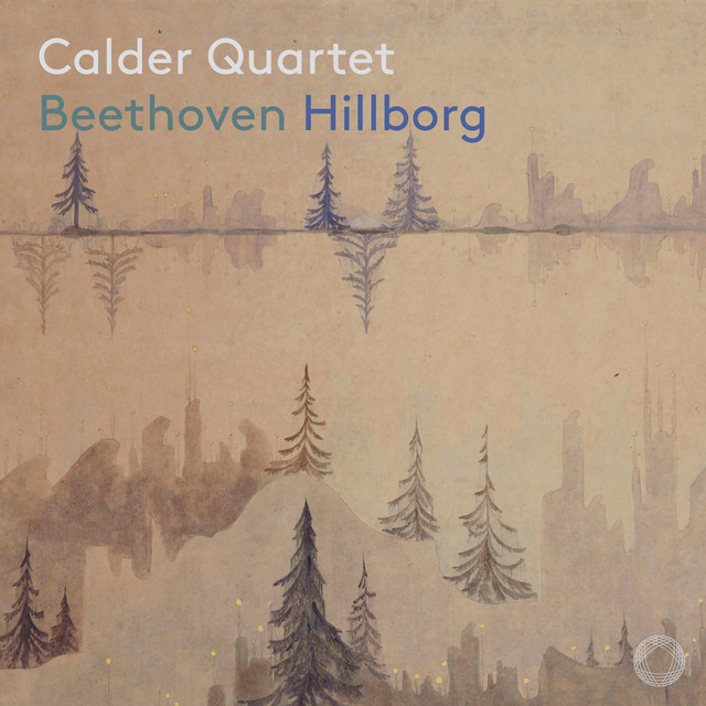 Beethoven & Hillborg: Chamber Works