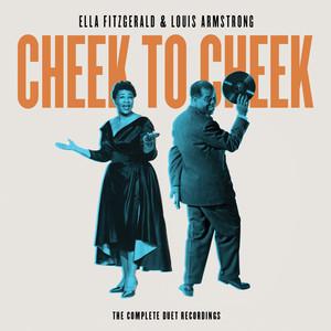 Cheek To Cheek: The Complete Duet Recordings Albümü