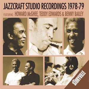Jazzcraft Studio Recordings 1978-79 album
