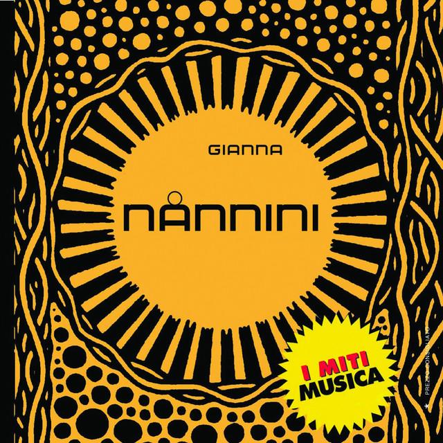 Gianna Nannini - I Miti