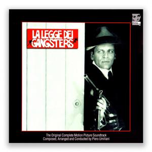 La Legge Dei Gangsters - Piero Umiliani
