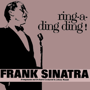 Ring-A-Ding Ding! album