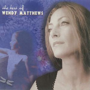 STEPPING STONES - The Best Of Wendy Matthews album