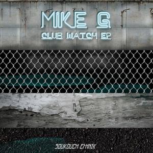 Club Watch EP album