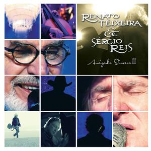 Renato Teixeira, Sérgio Reis , Victor & Leo Vida boa cover