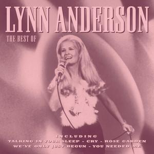 The Best of Lynn Anderson album