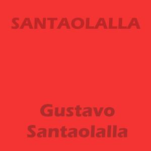 Santaolalla Albumcover