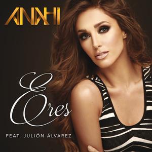 Anahí Julión Alvarez Eres cover
