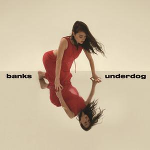 BANKS Underdog cover