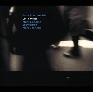 Cat 'n' Mouse album