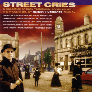 Street Cries album