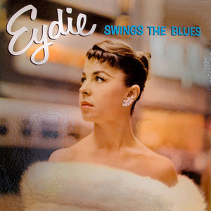 Eydie Swings the Blues album