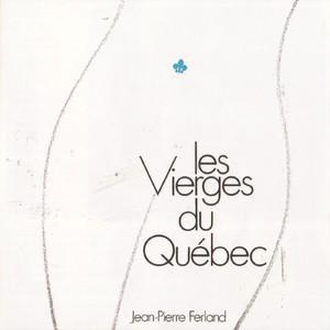 Les Vierges du Québec album