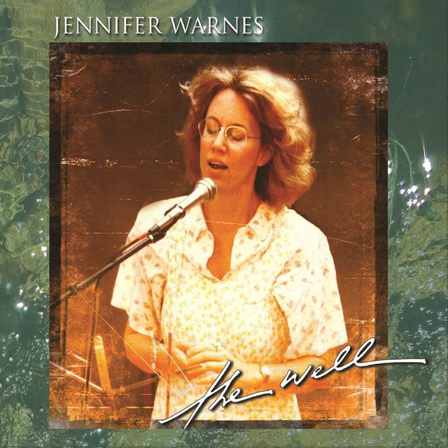 The Well - Reprise, a song by Jennifer Warnes on Spotify