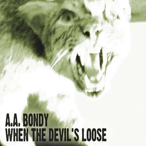 When The Devil's Loose - AA Bondy