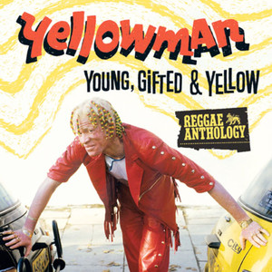 Reggae Anthology: Young, Gifted and Yellow album