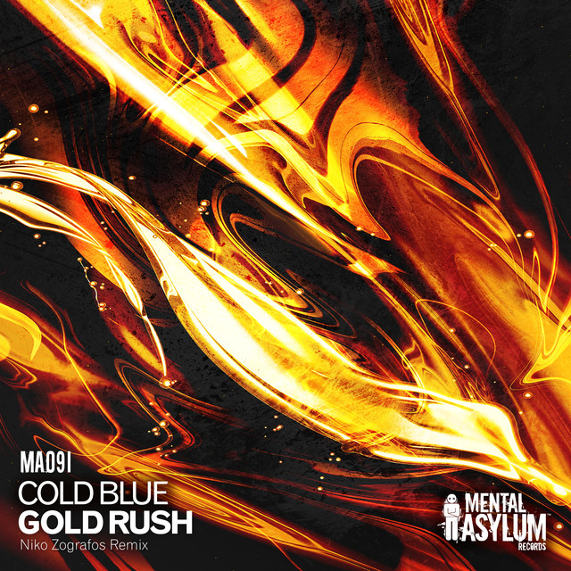 Gold Rush (Niko Zografos Remix)
