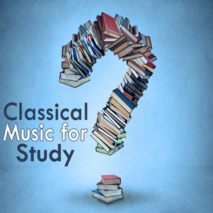 Classical Music for Study Albumcover