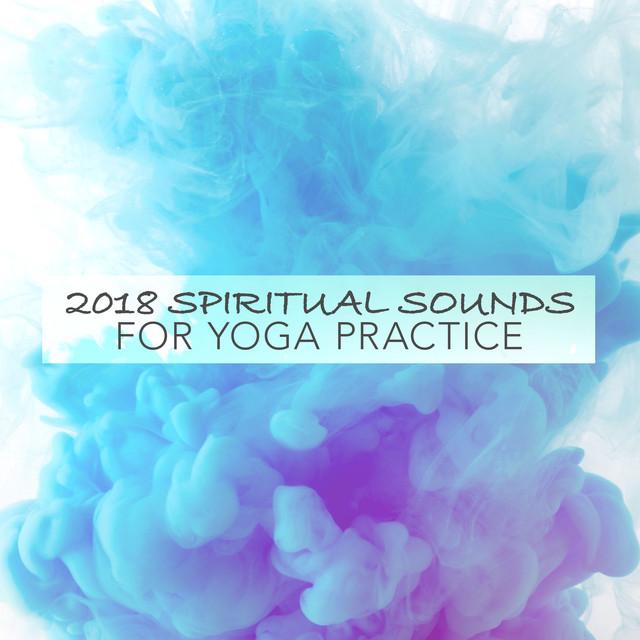 2018 Spiritual Sounds for Yoga Practice