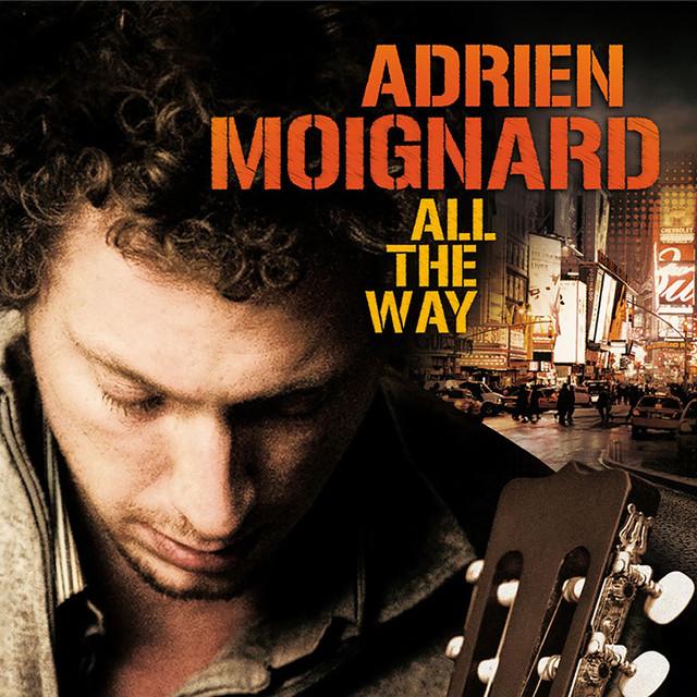 Adrien Moignard