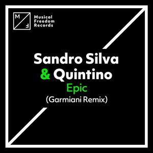 Epic (Garmiani Remix) Albümü