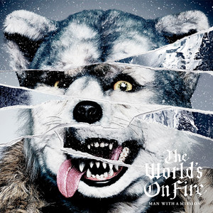 The World's On Fire album