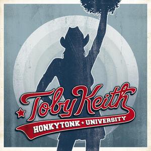 Honkytonk University album
