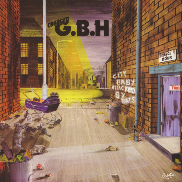 GBH tickets and 2019 tour dates