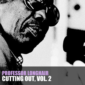 Cutting Out, Vol. 2 album