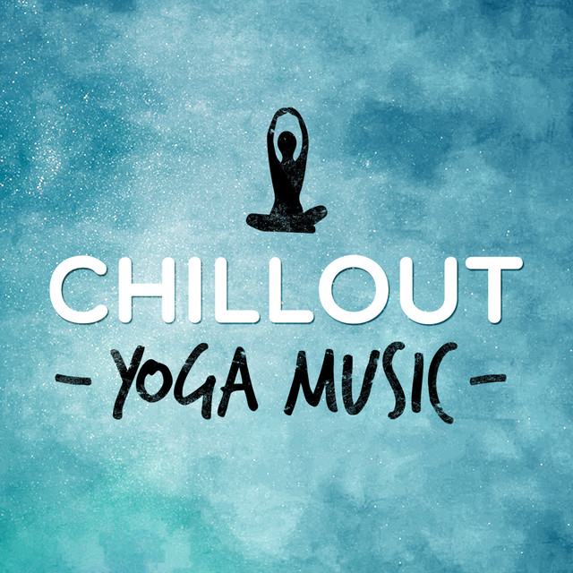 Chillout Yoga Music Albumcover