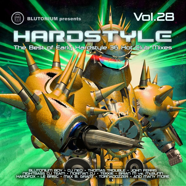 I've Got (The Power) - Thomas Trouble Hardstyle Remix, a