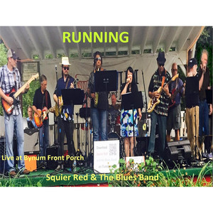 Running: Live at Bynum Front Porch album