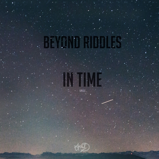 In Time by Beyond Riddles on Spotify