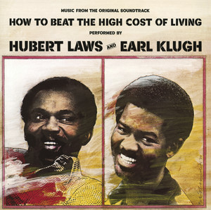 How to Beat the High Cost of Living album