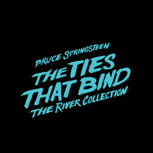 The Ties That Bind: The River Collection Albumcover