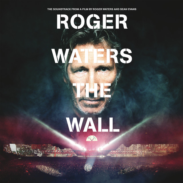 Roger Waters The Wall Albumcover