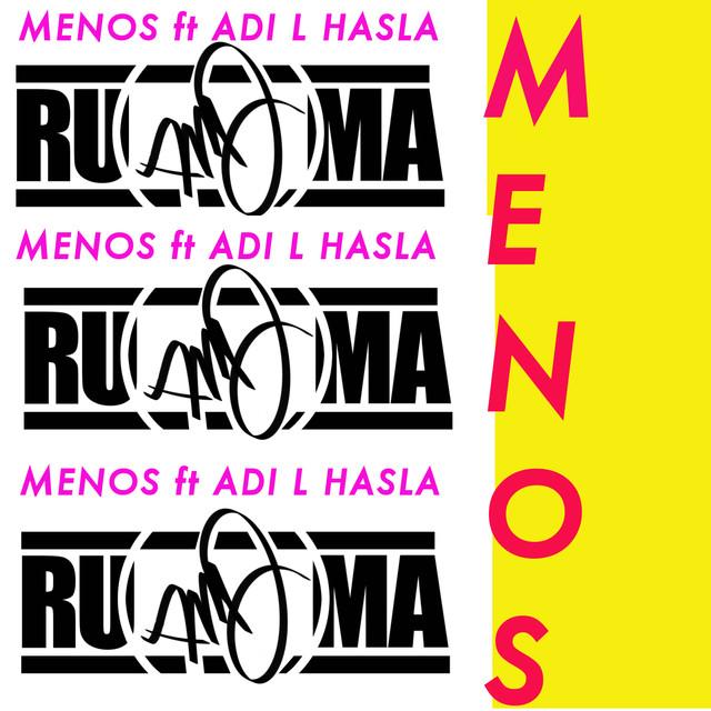 Menos (ft. Adi L Hasla)