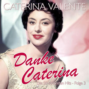 Caterina Valente, Silvio Francesco Peppermint Twist cover